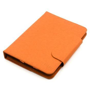 Akcia - Puzdro FlexGrip pre Samsung Galaxy Tab E 9.6 - T560/T561, Orange