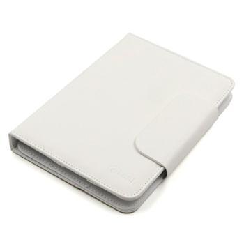 Akcia - Puzdro FlexGrip pre Samsung Galaxy Tab S2 8.0 - T710/T715, White