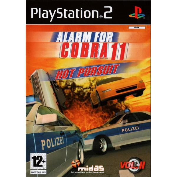 Alarm for Cobra 11: Hot Pursuit vol. 2