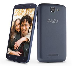 Alcatel One Touch Fierce 2 | Blue, Trieda C - použité, záruka 12 mesiacov