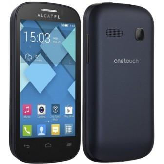 Alcatel One Touch Pop C3, 4GB | Black, Trieda C - použité, záruka 12 mesiacov