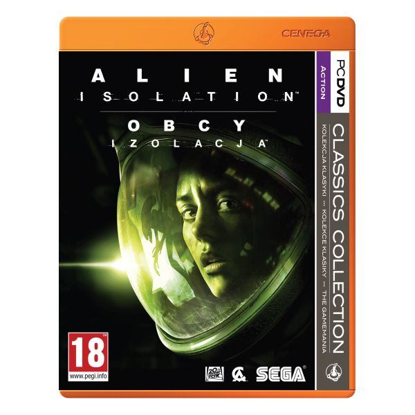 Alien: Isolation CZ