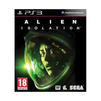 Alien: Isolation [PS3] - BAZÁR (použitý tovar)