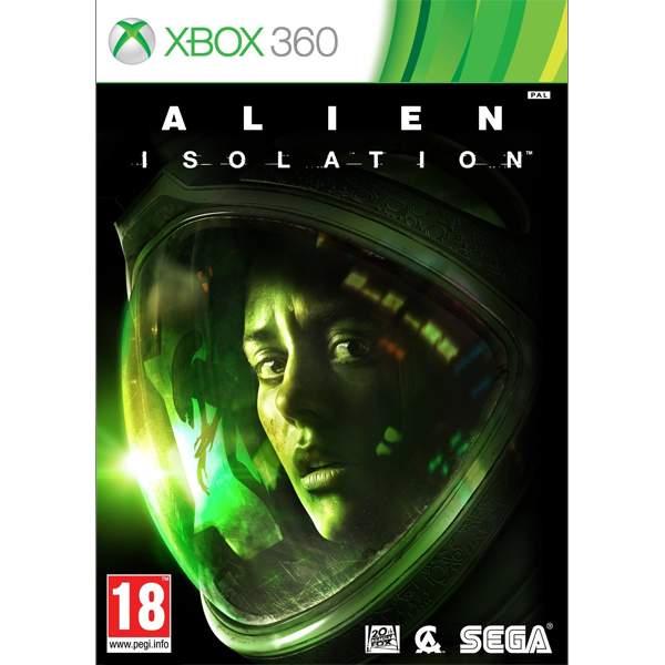Alien: Isolation [XBOX 360] - BAZÁR (použitý tovar)