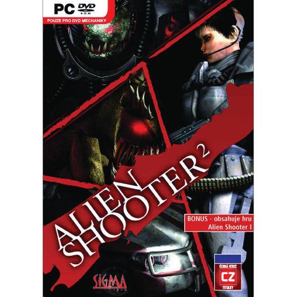 Alien Shooter 2 CZ