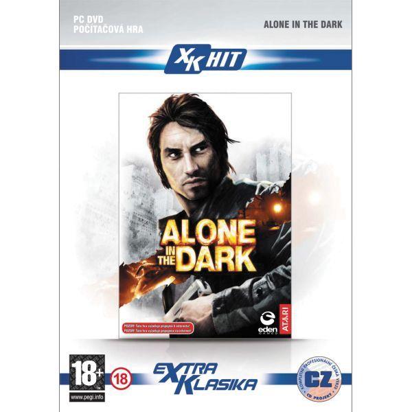 Alone in the Dark CZ PC