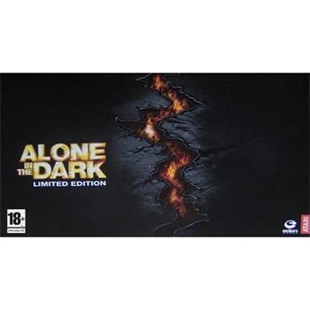 Alone in the Dark (Limited Edition) - OPENBOX (Rozbalený tovar s plnou zárukou)