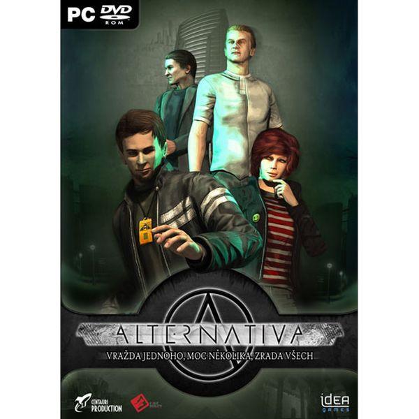 Alternatíva CZ