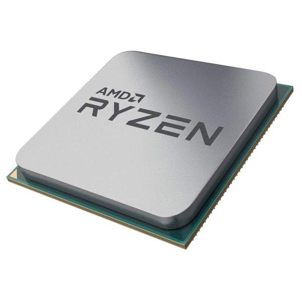 AMD Ryzen 7 3700X (3,8GHz, 32MB, 65W, SocAM4) Wraith Prism cooler 100-100000071BOX