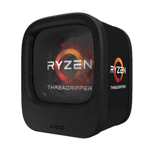 AMD Ryzen Threadripper 1920X, sTR4