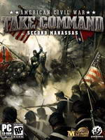 American Civil War - Take Command: Second Manassas