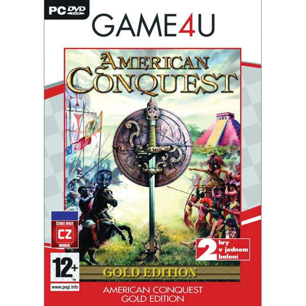 American Conquest (Gold Edition)