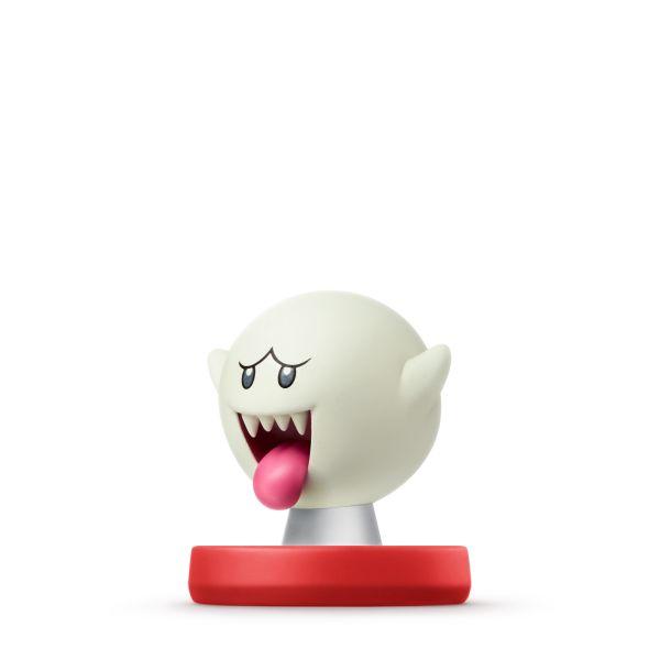 amiibo Boo (Super Mario)