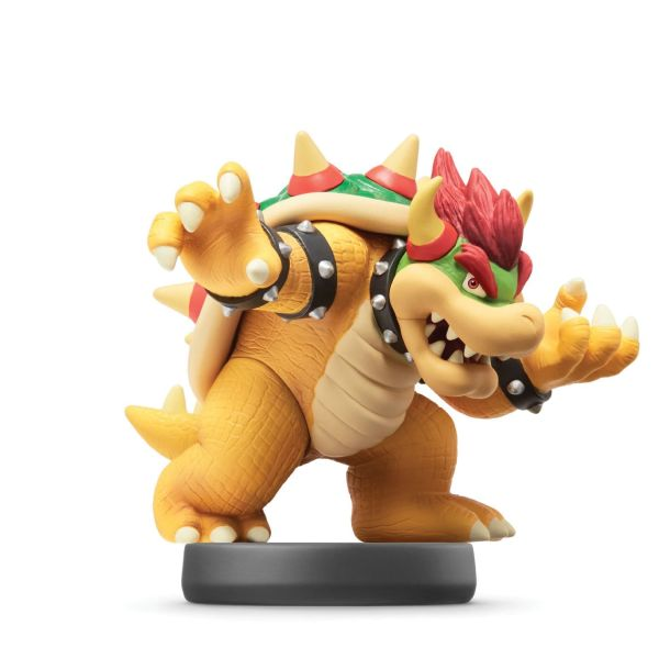 amiibo Bowser (Super Smash Bros.)