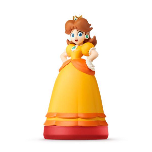 amiibo Daisy (Super Mario)