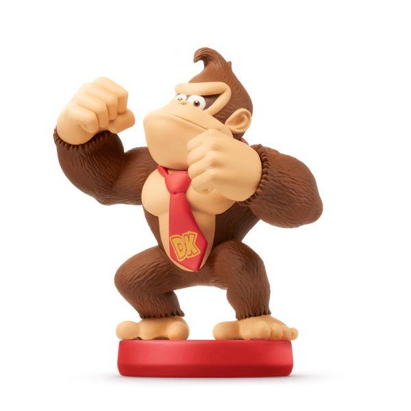 amiibo Donkey Kong (Super Mario)
