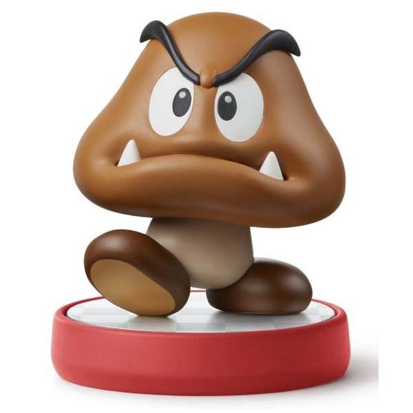 amiibo Goomba (Super Mario) NIFA00435