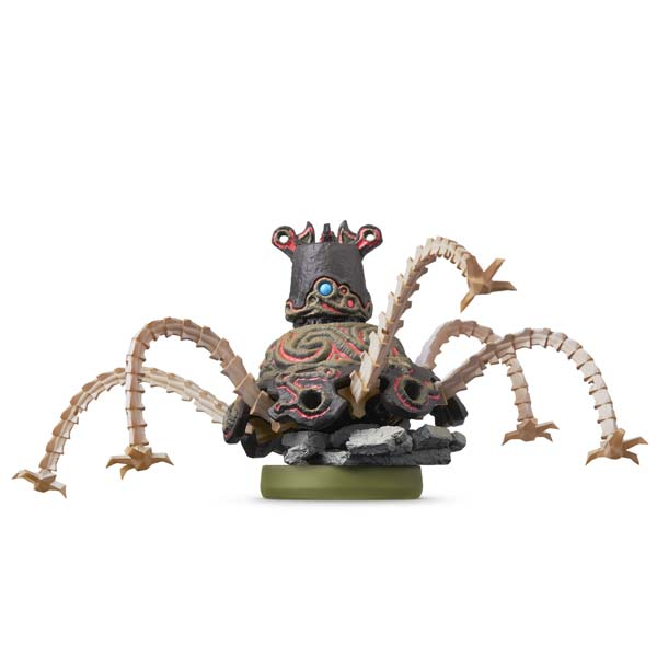amiibo Guardian (The Legend of Zelda)