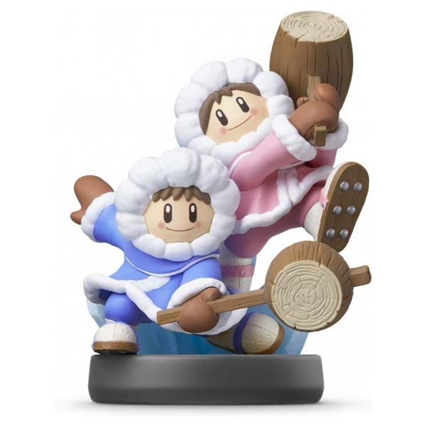 amiibo Ice Climbers (Super Smash Bros.)
