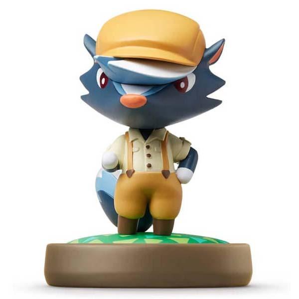 amiibo Kicks (Animal Crossing) NIFA0066