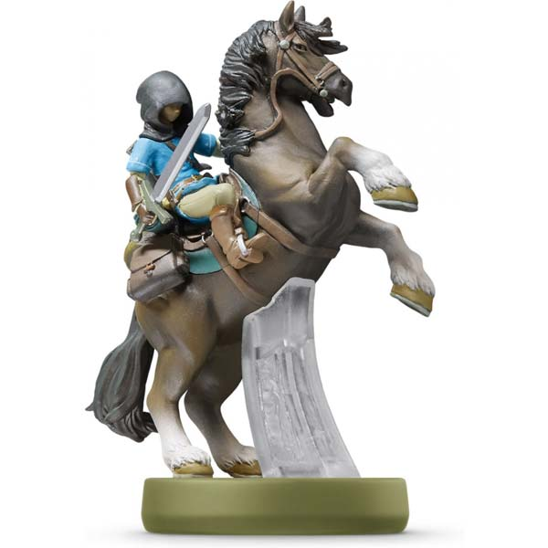 amiibo Link Rider (The Legend of Zelda)