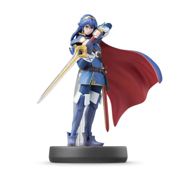 amiibo Lucina (Super Smash Bros.)