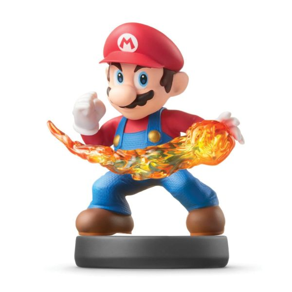 amiibo Mario (Super Smash Bros.)
