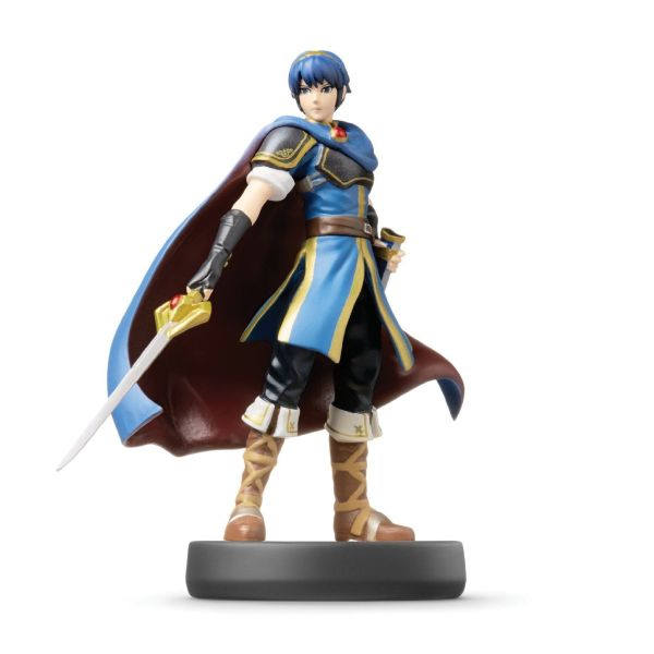 amiibo Marth (Super Smash Bros.)