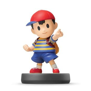 amiibo Ness (Super Smash Bros.)