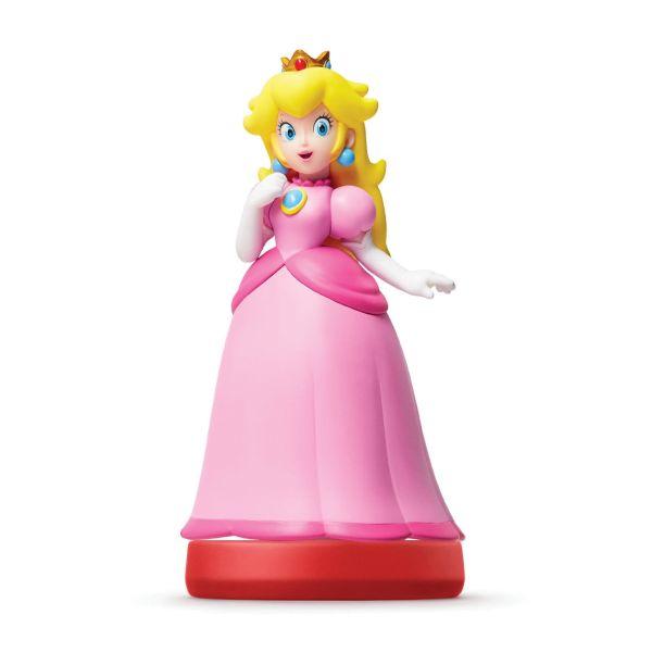 amiibo Peach (Super Mario)