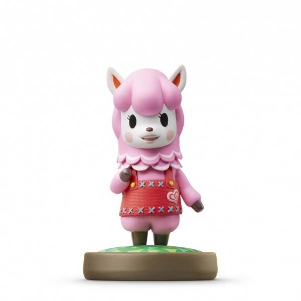 amiibo Reese (Animal Crossing) NIFA0060