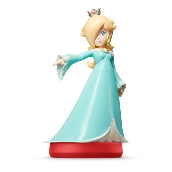amiibo Rosalina (Super Mario)