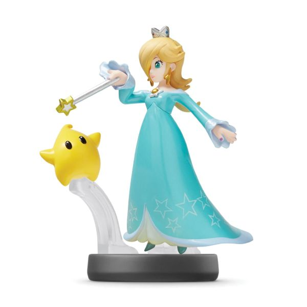 amiibo Rosalina (Super Smash Bros.)