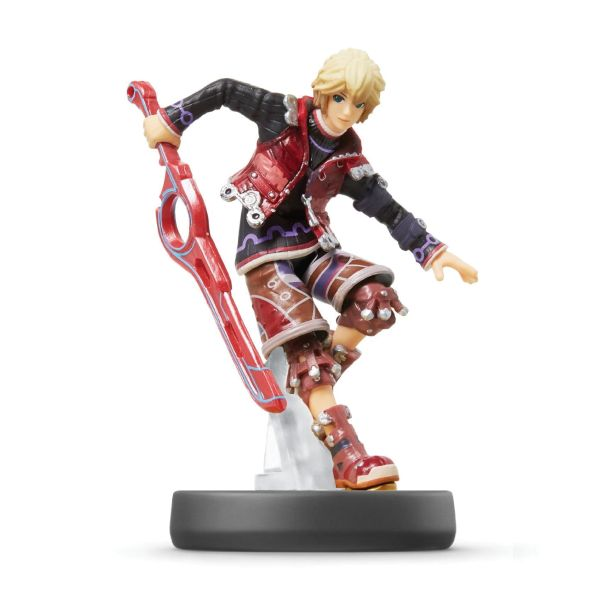 amiibo Shulk (Super Smash Bros.)