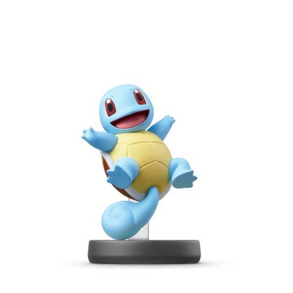 amiibo Squirtle (Super Smash Bros.)