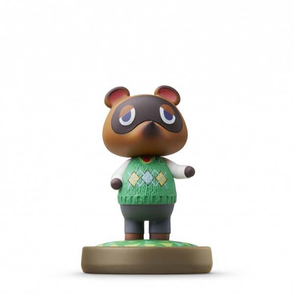 amiibo Tom Nook (Animal Crossing)
