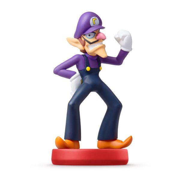 amiibo Waluigi (Super Mario)