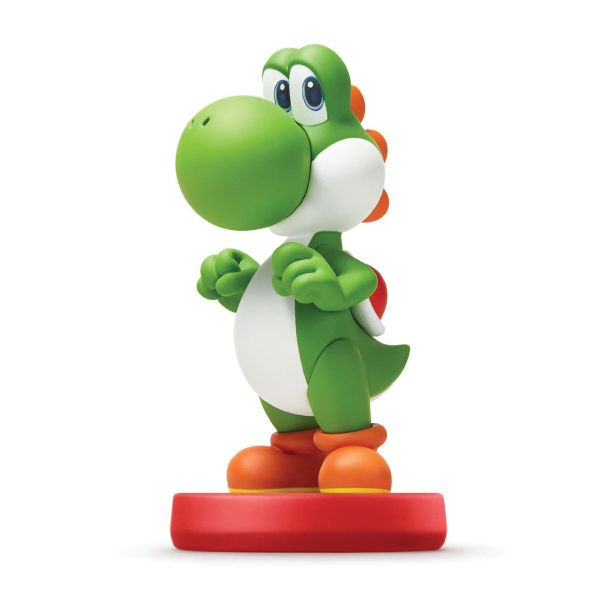 amiibo Yoshi (Super Mario)