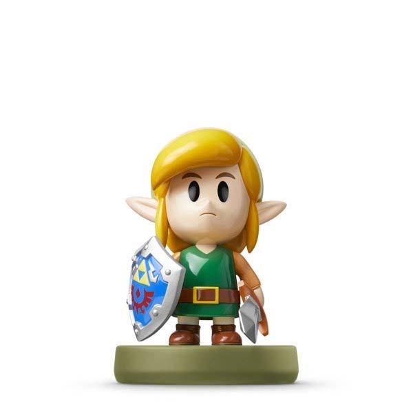 amiibo Zelda Link (The Legend of Zelda: Link's Awakening)
