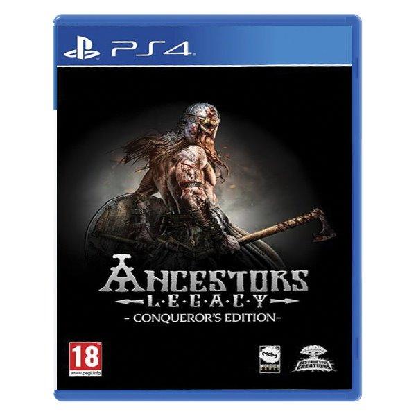 Ancestors Legacy (Conqueror's Edition)