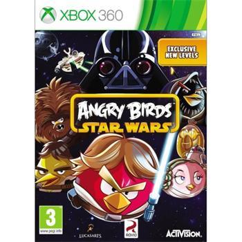 Angry Birds: Star Wars [XBOX 360] - BAZÁR (použitý tovar)