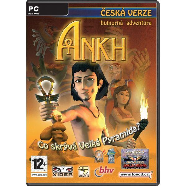 Ankh CZ
