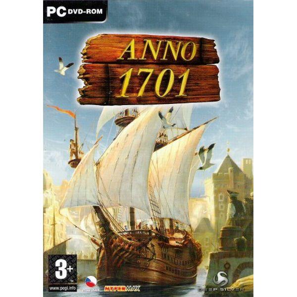 Anno 1701 CZ