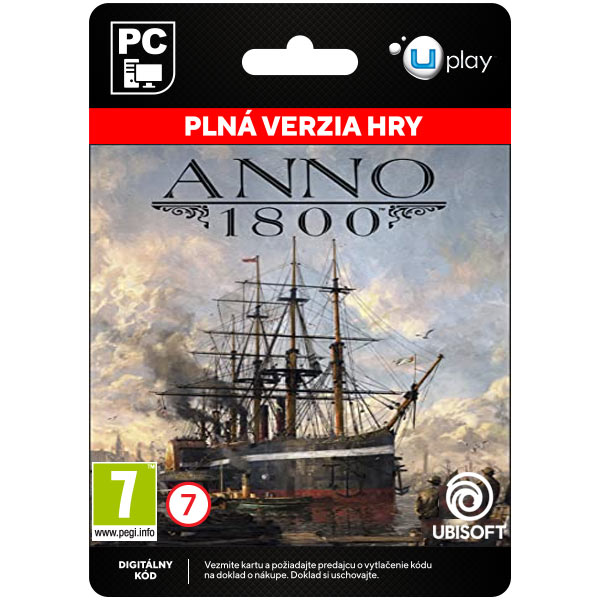 Anno 1800 [Uplay]