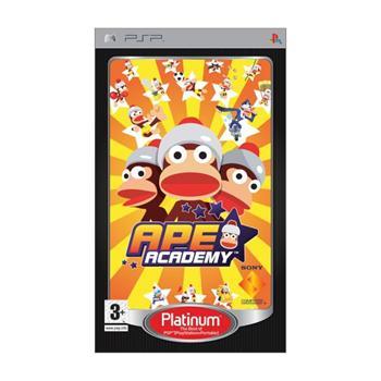 Ape Academy [PSP] - BAZÁR (použitý tovar)
