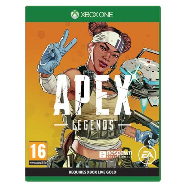 Apex Legends (Lifeline Edition) XBOX ONE
