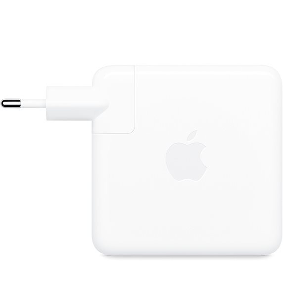 Apple 96W USB-C Power Adapter MX0J2ZM/A
