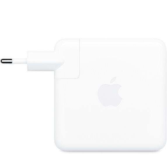 Apple 96W USB-C Power Adapter MX0J2ZM/A
