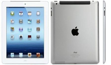 Apple Ipad 2, 3G, 16GB | White, Trieda C - použité, záruka 12 mesiacov