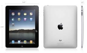 Apple iPad 2, 64GB, Wi-Fi, 3G   Black, Trieda A - použité, záruka 12 mesiacov